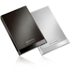 ADATA NH13 2TB Metallic Case USB 3.0 External Hard Drive